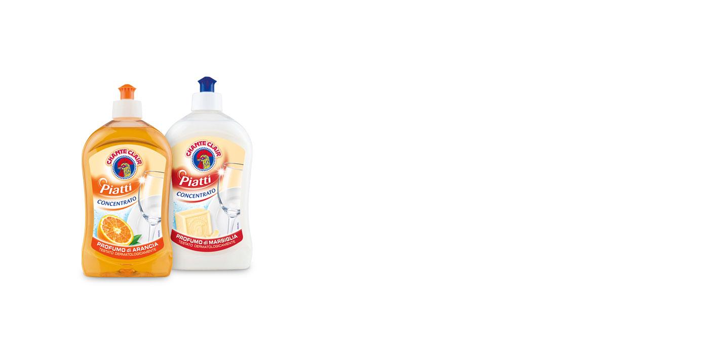 Detergente per Piatti-Chanteclair
