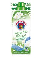 Ammorbidente Concentrato Muschio Bianco