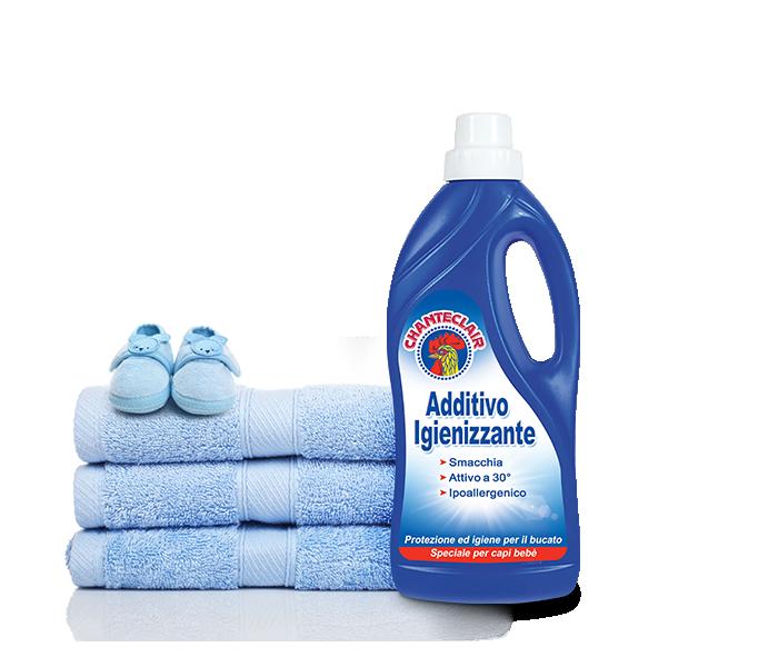 Additivo Igienizzante-CHANTECLAIR