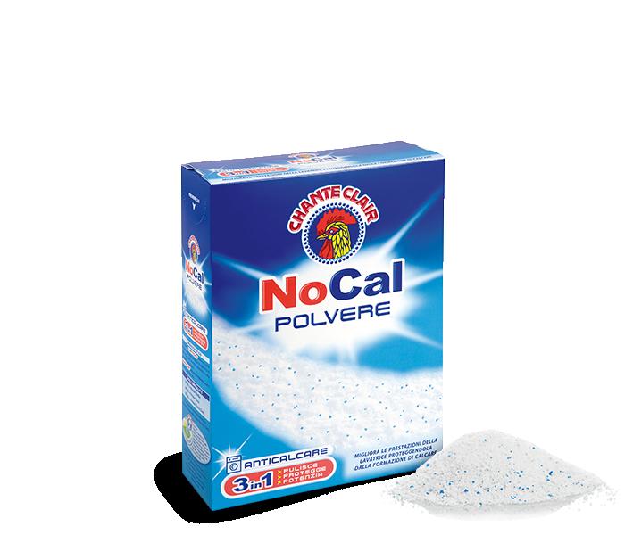 Nocal Polvere-CHANTECLAIR