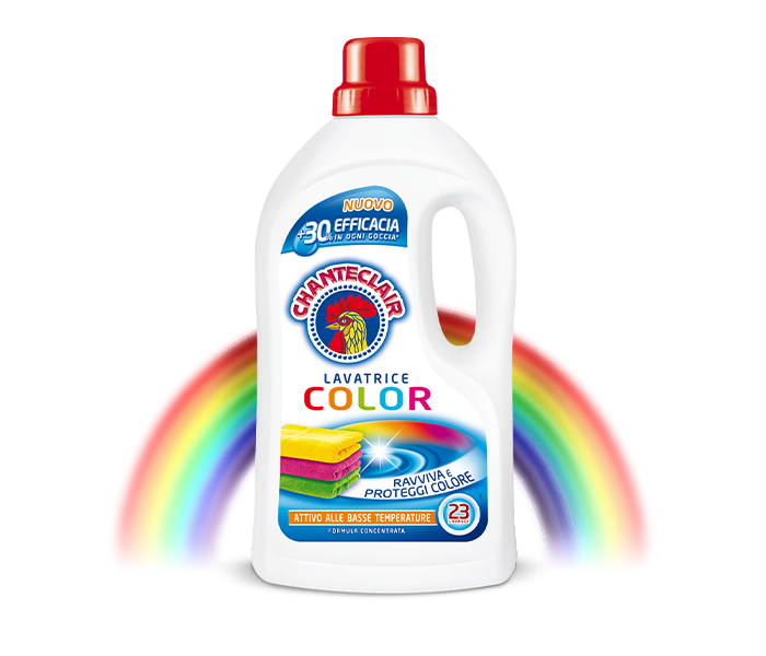 Detersivo per Lavatrice Color-CHANTECLAIR